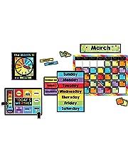 Carson-Dellosa Celebrate Learning Calendar Bulletin Board Set