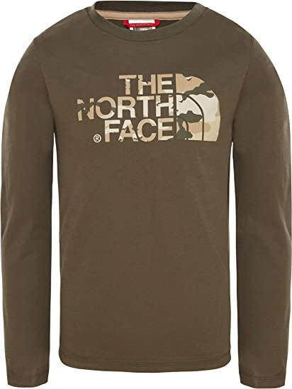 The North Face Easy Kids Outdoor T-Shirt