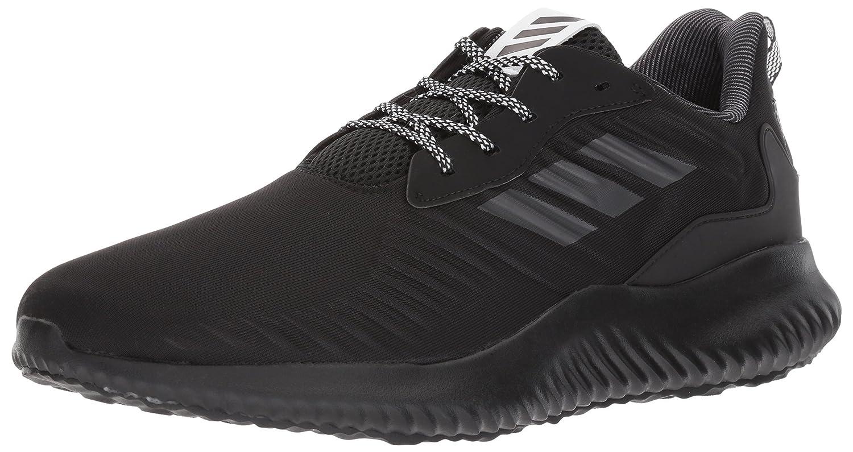 adidas Performance Mens Alphabounce Rc m Core Black/Utility Black/White 12 M