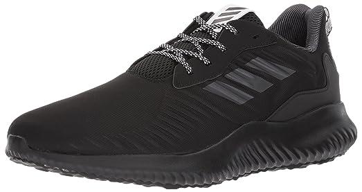 adidas Originals Men's Alphabounce Rc m Core Black/Utility Black/White New