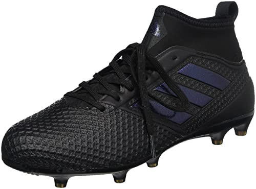 621659a534c08 Amazon.com | adidas Ace 17.3 Primemesh FG Mens Soccer Boot Black ...