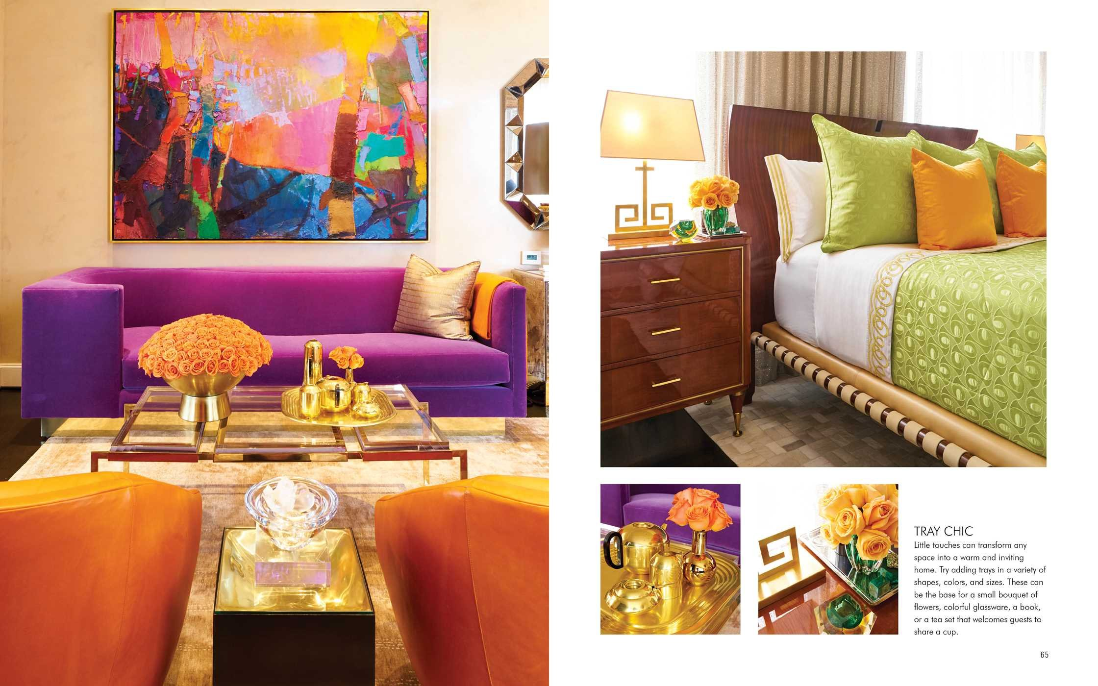 change your home change your life with color what s your color change your home change your life with color what s your color story moll anderson 9781937268053 amazon com books