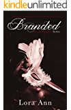 Branded (Strand Brothers Series Book 1)