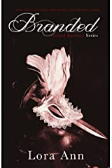 Branded (Strand Brothers Series Book 1) Kindle Edition