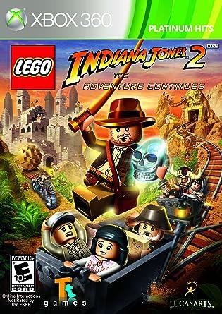 indiana jones 2 online free games