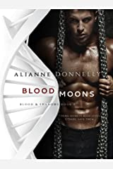 Blood Moons (Blood and Shadows Book 1) Kindle Edition