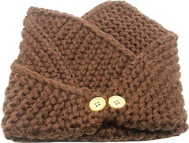 DOEUS Bufanda de otoño invierno para bebe, niño o niña, De algodón ...