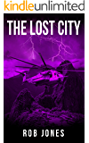 The Lost City (Joe Hawke Book 8) (English Edition)