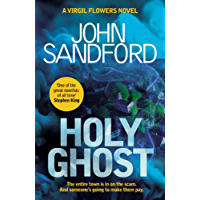 Holy Ghost (English Edition)