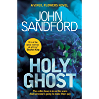 Holy Ghost (Virgil Flowers 11)