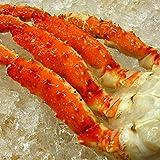 【お試しタラバ】 タラバガニ 1肩 ボイル済み 初めての方にも安心 たらば蟹 約800g