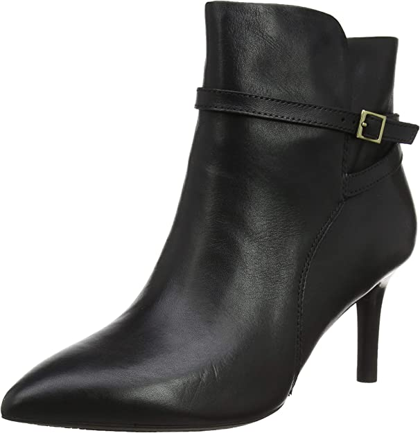 Rockport Total Motion Ariahnna Strap Boot, Botines Mujer