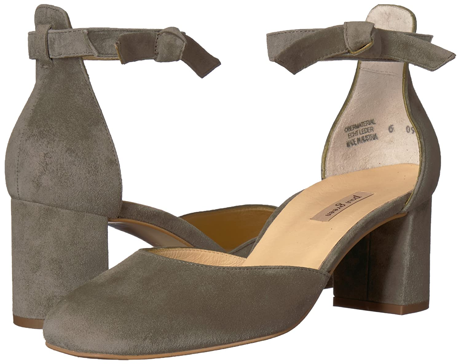 Paul Green Womens Susan Heel Heeled Sandal
