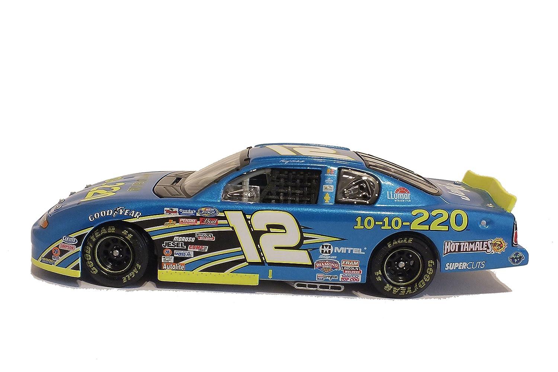 Modellauto, 10-10-220, Kerry 1:24 EArnhardt,   12, 2002 Monte Carlo, 1:24 Kerry d86f4b