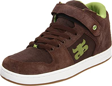 dd63e928fa Amazon.com  iPath Men s Grasshopper Lace-Up Fashion Sneaker  Shoes