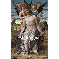 Delphi Complete Paintings of Andrea Mantegna (Illustrated) (Delphi Masters of Art Book 56) book cover