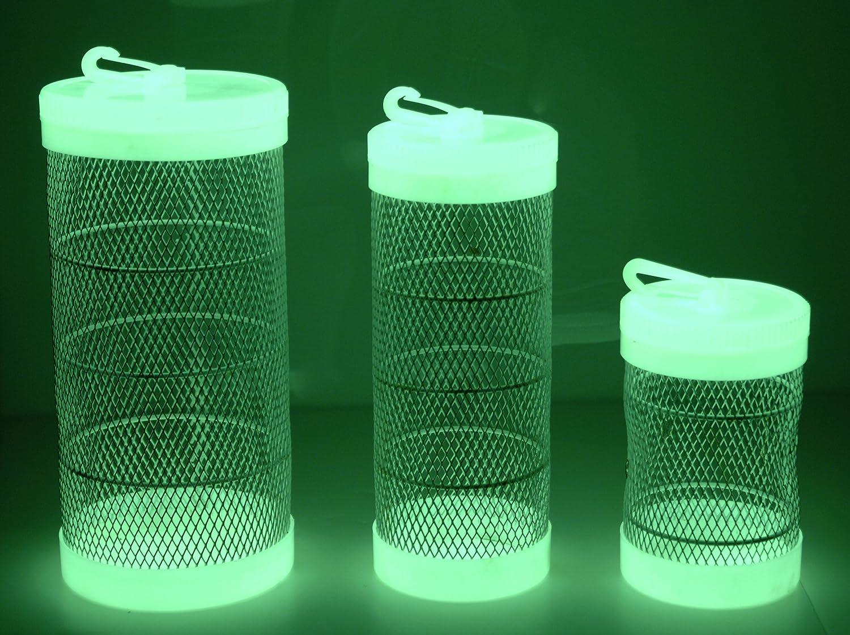 Danielson Glow Bait Barrel