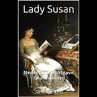 Lady Susan - Nederlandse Uitgave - Geannoteerd: Nederlandse Uitgave - Geannoteerd