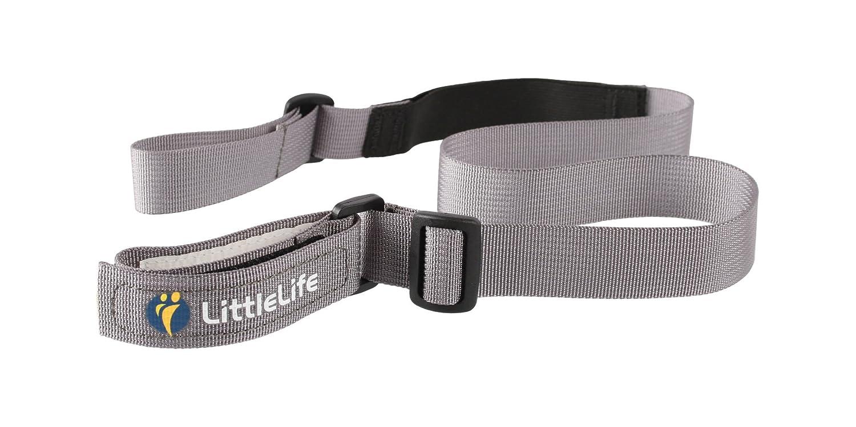 Littlelife Safety Wrist Link, Règne pour enfant, gris, taille unique RELGV #Relags L10257
