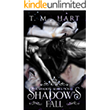 Shadow's Fall: Shadow Series, Book 4