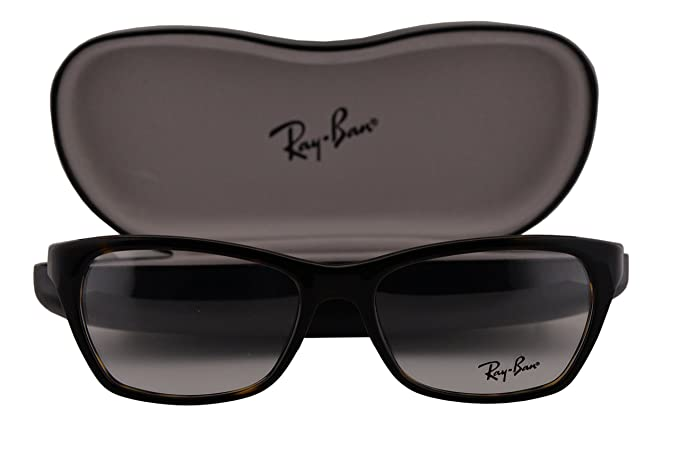 565a61189c Image Unavailable. Image not available for. Colour  Ray Ban RX5298  Eyeglasses ...