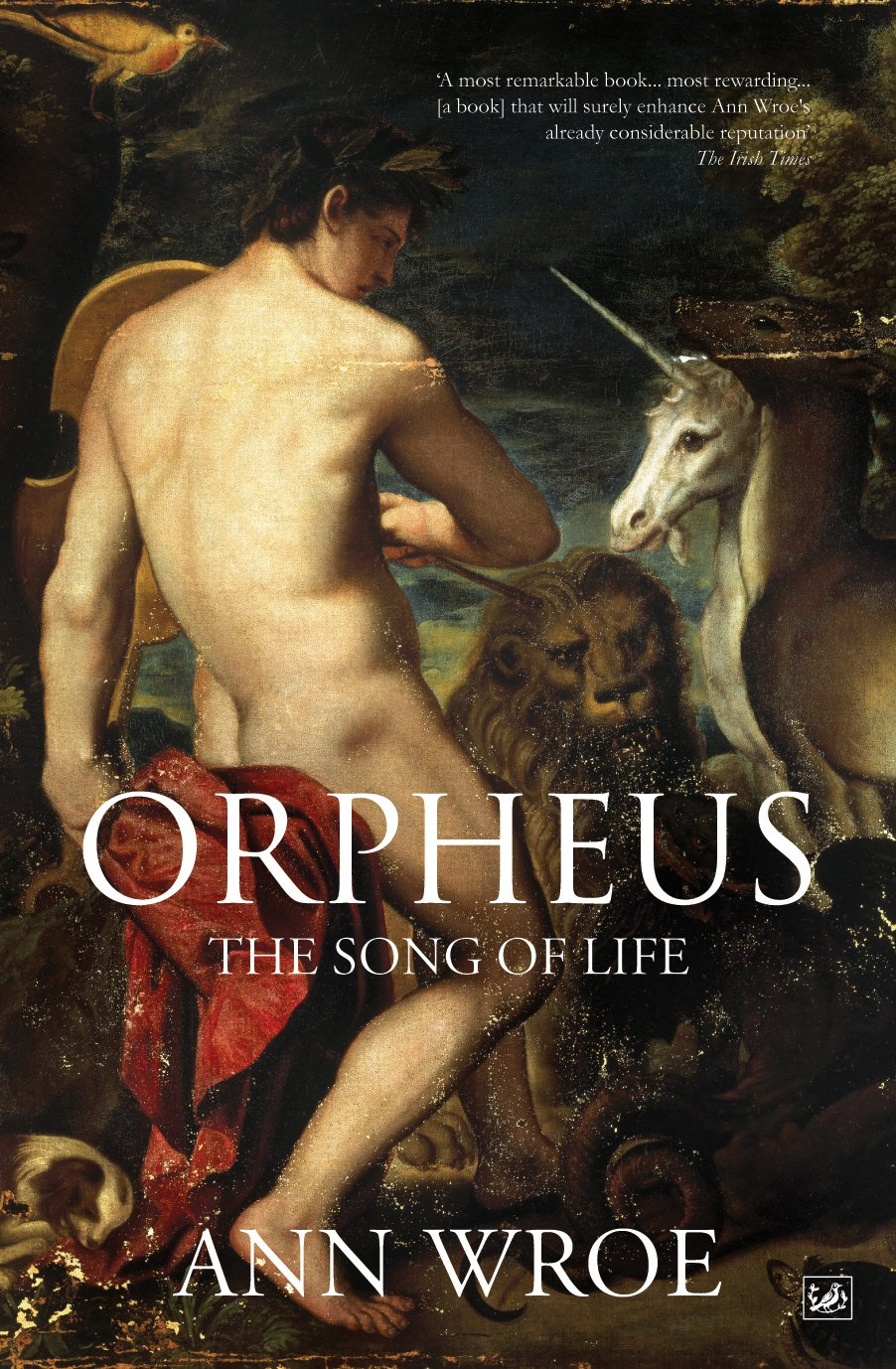 Orpheus  The Song Of Life