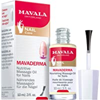 Mavala Switzerland Mavaderma Nutritive Oil For Nails, Clean, 0.3 Ounce, 10 ml