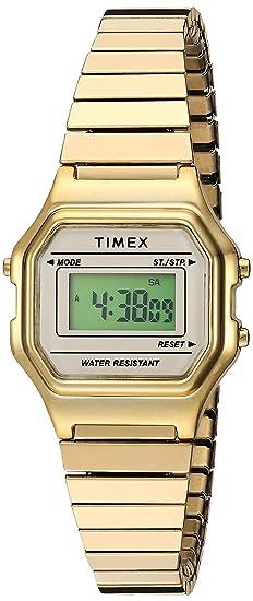 14a862875ea2 Timex Mini reloj digital clásico para mujer