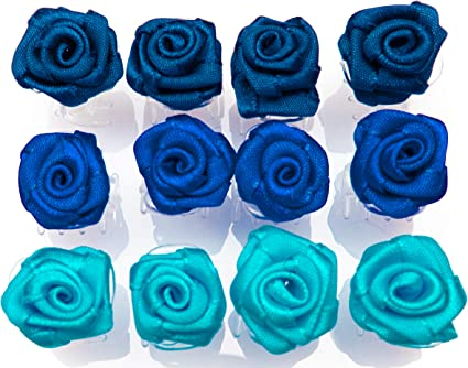 Gift Bow Hairgrips Headwear Rose Flower Chiffon Barrette Hairpins Hair Claw