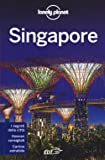 Singapore. Con cartina