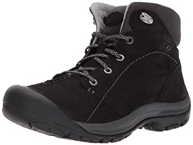 Women's Kaci Winter Mid WP-w Rain Boot
