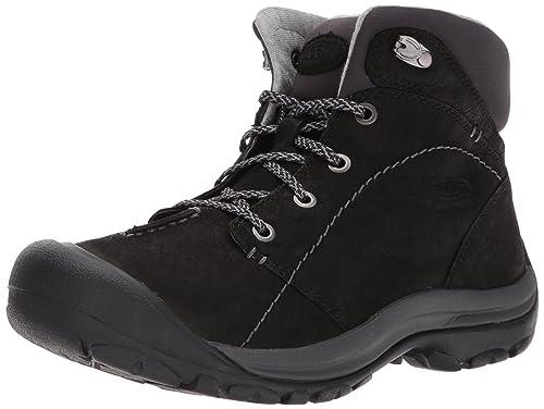 a0b2c3974f9d KEEN Womens KACI Winter MID WP Boots  Amazon.ca  Shoes   Handbags