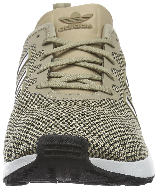 Adidas ZX Flux ADV ZX (Gold/blanco/Black) ADV Flux Zapatillas Zapatillas f33d7f
