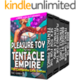 Pleasure Toy for the Tentacle Empire: The Complete Lexi Series