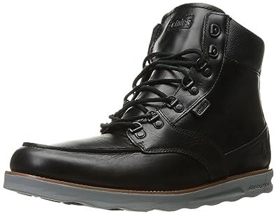 Etnies Men's Militarise Boot,Black,6.5 ...