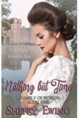 Nothing But Time (A Family of Worth Book 1) Kindle Edition