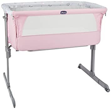 Baby Bassinets & Cradles Chicco Next2me Cosleeping Bassinet