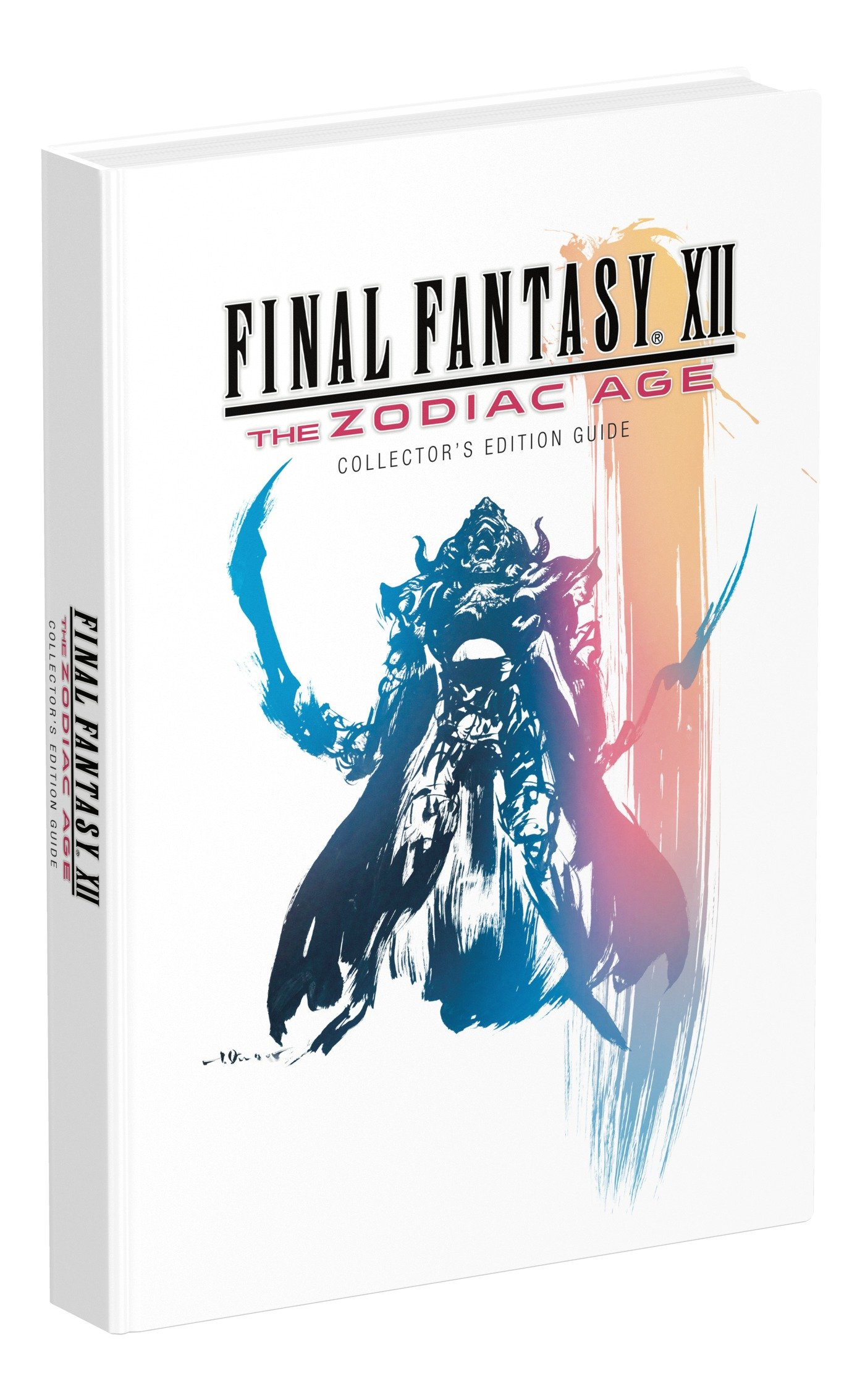 Final Fantasy XII The Zodiac Age PS4 Amazoncouk PC Video Games