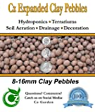Cz Garden Supply CzLECA2lb Clay Pebbles