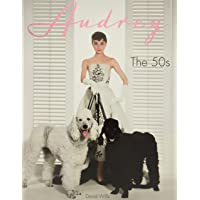 Audrey: The 50s