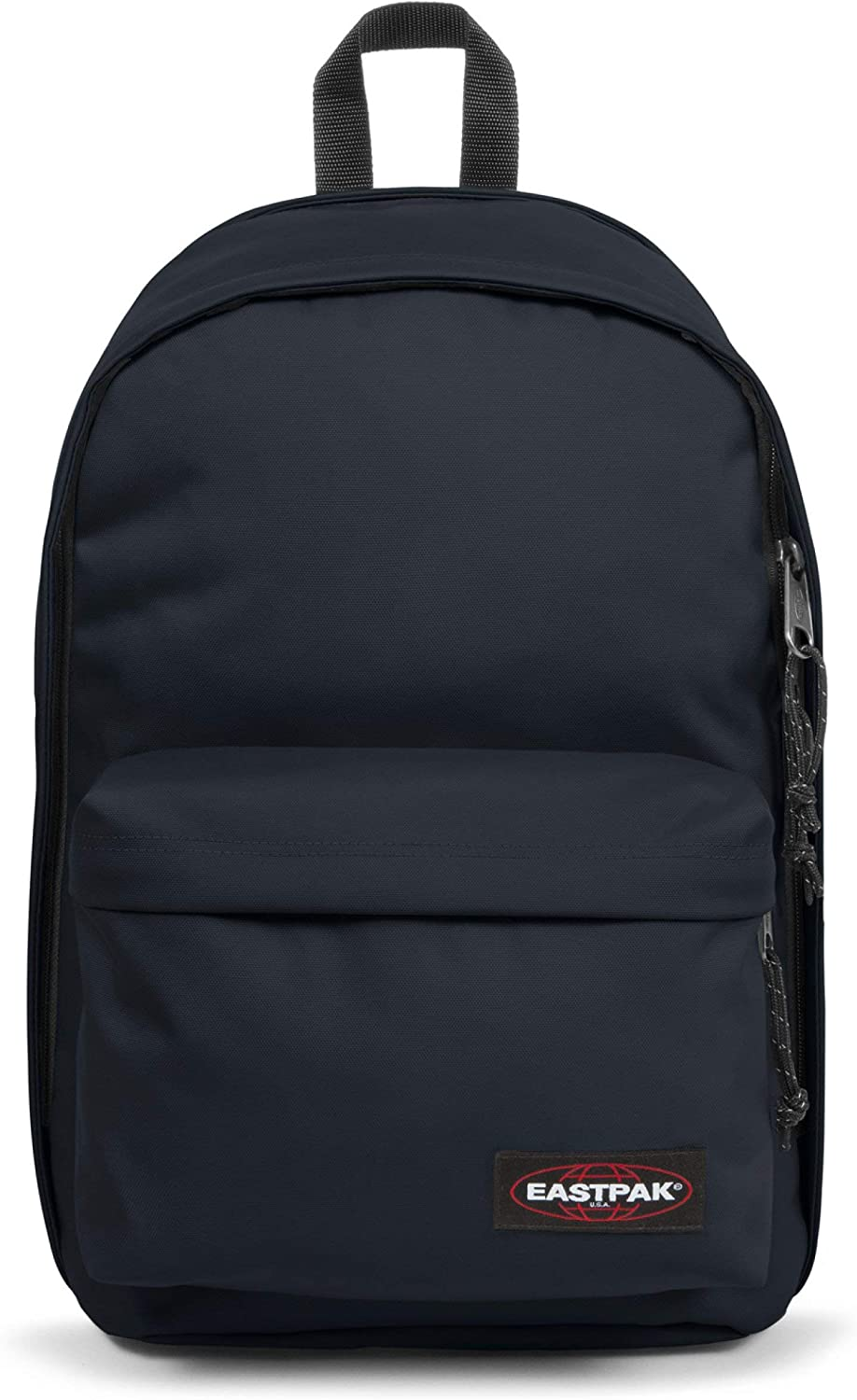 Eastpak Women's Back to Work Backpack, Cloud Navy, Blue, One Size