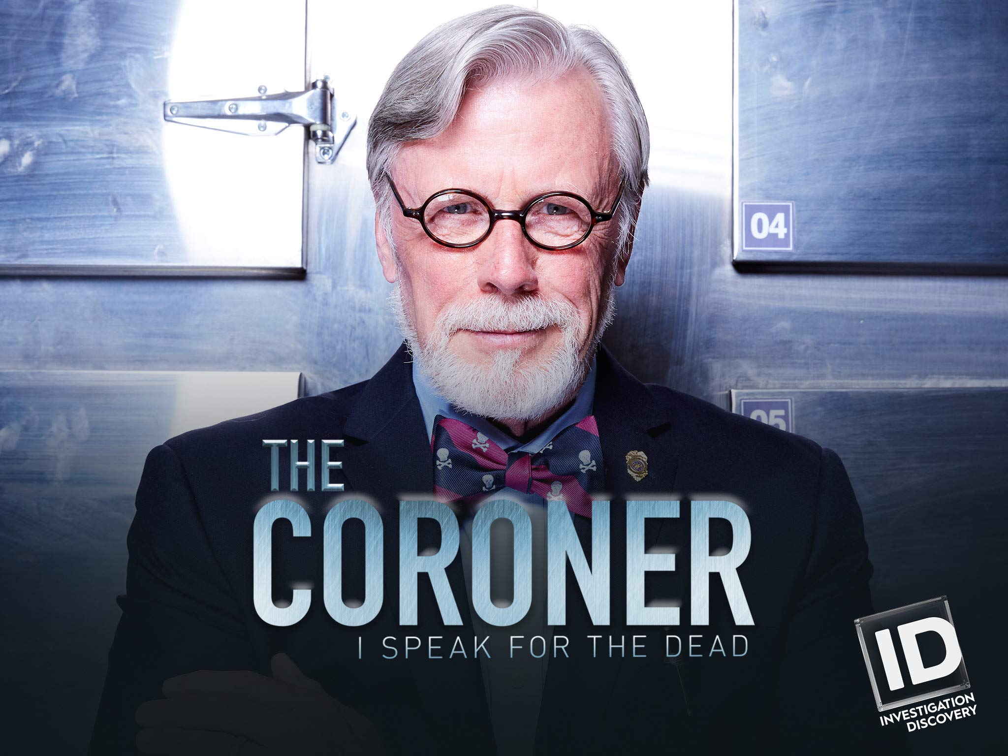 the coroner i speak for the dead season 3 episode 7
