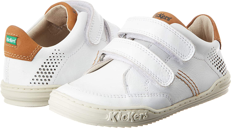 mejor zapato kickers niño barato