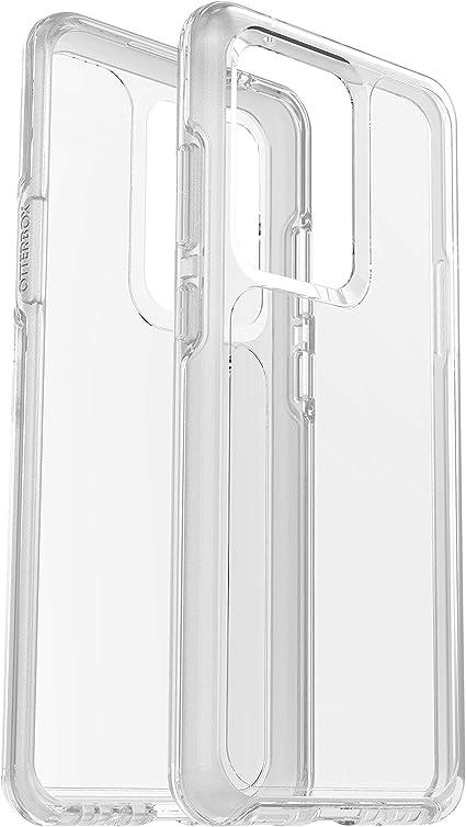 Otterbox Symmetry Clear Sturzsichere Schlanke Und Elektronik