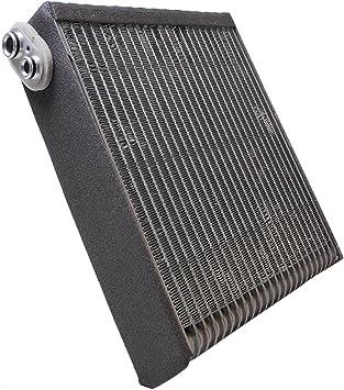 Denso 476-0051 A//C Evaporator Core