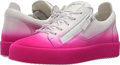 London Giuseppe Bas Sneaker Haut Dégrade Vente Boutique En Ligne hhWQ1At72