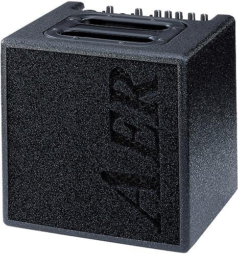 AER Alpha 40W 1x8 Combo de guitarra acústica amplificador, color ...