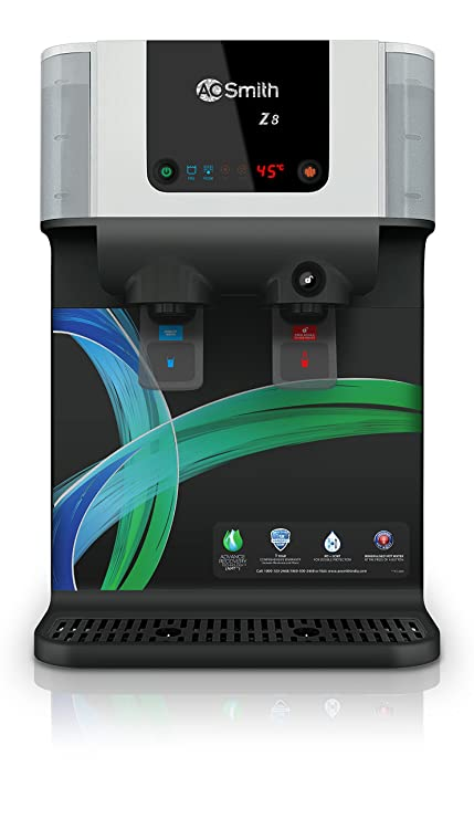 Ao smith z8 10 litre green ro series water purifier amazon home ao smith z8 10 litre green ro series water purifier fandeluxe Images