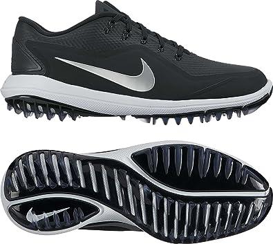 separation shoes 5b79d ed785 Nike WMNS Lunarcontrol Vapor 2, Chaussures de Golf Femme  Amazon.fr  Chaussures  et Sacs
