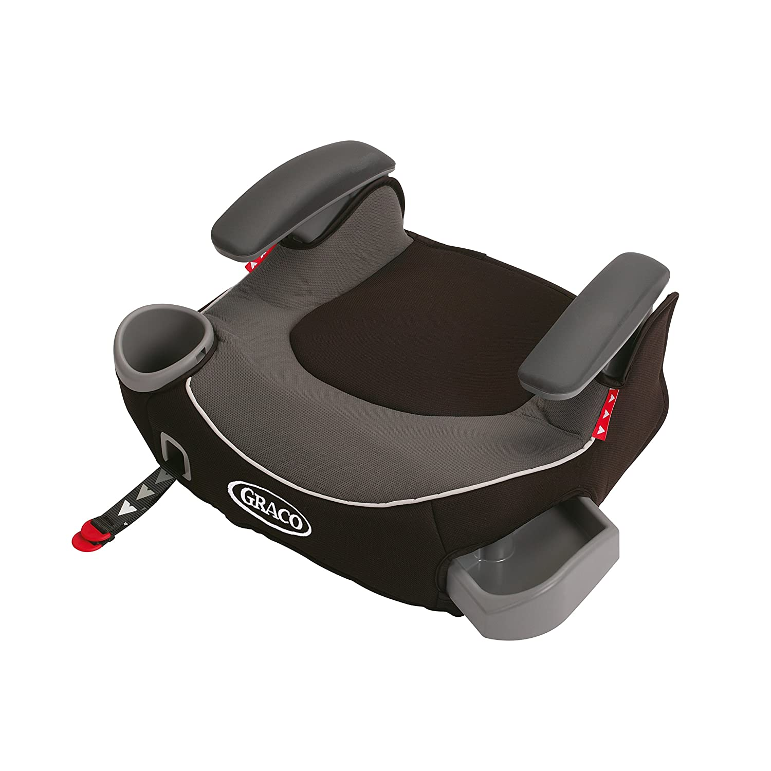 Graco AFFIX Backless Youth Booster Seat, Penson 1892176